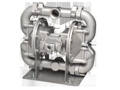 Sandpiper double diaphragm pumps manufacturers pneumatic diaphragm heavy duty pumps ccuart Choice Image