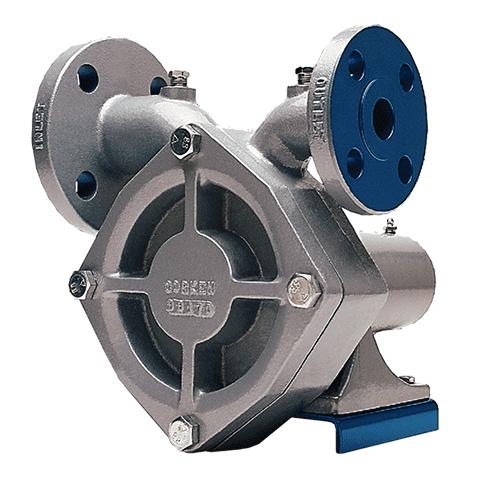 Industrial Pump Solutions
