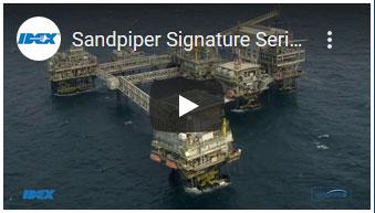 Sandpiper Signature Series